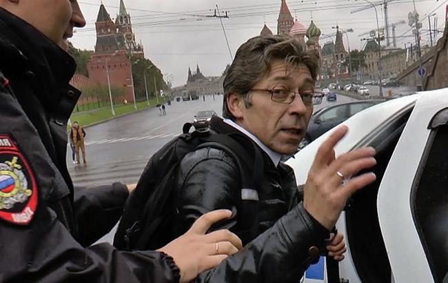 Российский журналист поделился эмоциями от выезда из РФ в Европу