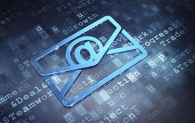 Фото: с предложением о якобы уплате налогов украинцам рассылают вирусы по электронной почте