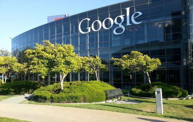 Фото: Google будує новий кампус