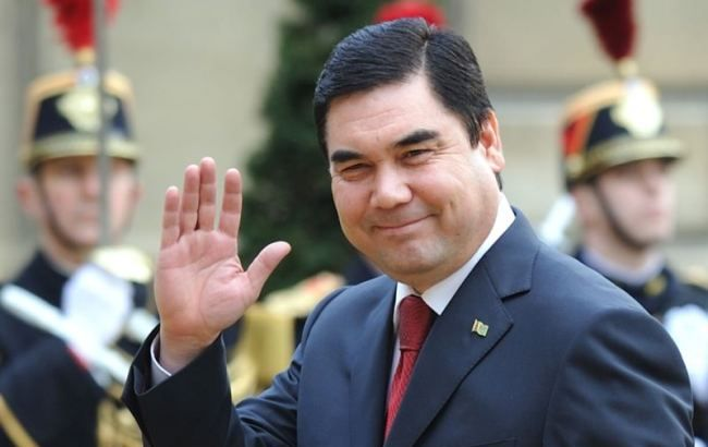 Туркменистан готов к увеличению поставок топлива в Украину