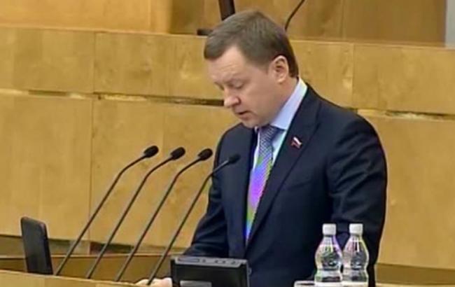 Вбивство в центрі Києва: розстріляний виявився екс-депутат Держдуми РФ