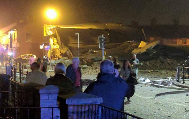 Вибух у Великобританії: кількість постраждалих зросла до 32 осіб