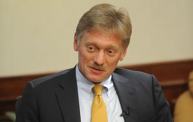 СБУ проверит информацию о визите Пескова в Луганск