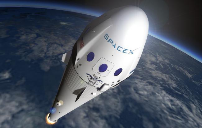 Маск поведал ошансах напосадку 2-ой ступени Falcon Heavy