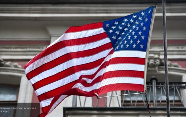 Фото: в США представили проект закона о противодействии враждебным действиям РФ
