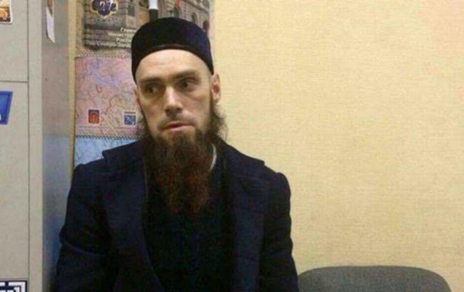 Фото: подозреваемый в теракте в метро в Санкт-Петербурге сам явился в полицию