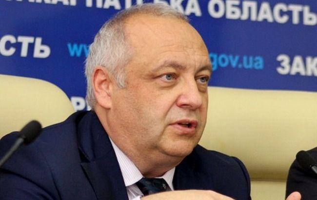 Фото: Игорь Грынив станет советником президента Украины