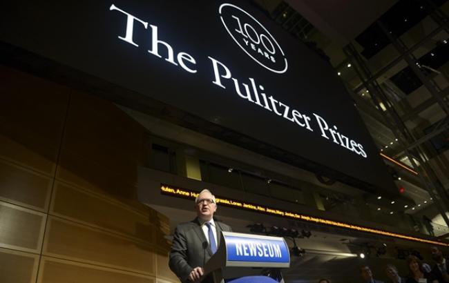 NYT отримала Пулітцерівську премію за розслідування про вплив РФ за кордоном