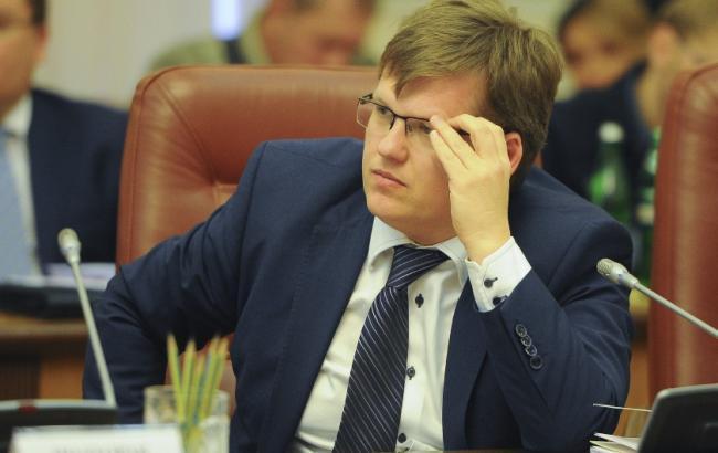 Монетизація субсидій істотно ускладнить процедуру їх оформлення, - Розенко