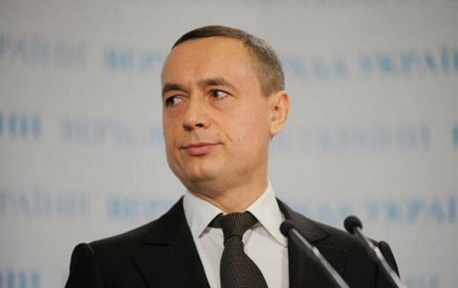 Холодницкий: САП выиграла апелляцию уМартыненко