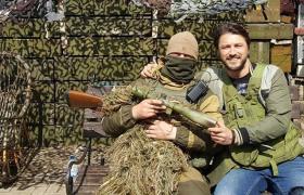 Фото: Сергей Притула (facebook.com/serhiyprytula)