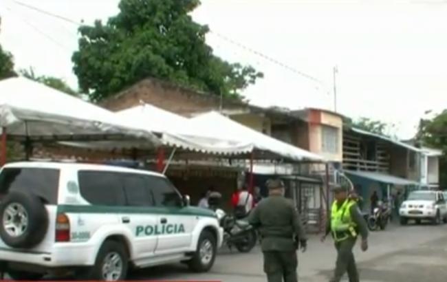 Фото: у Колумбії стався вибух у нічному клубі