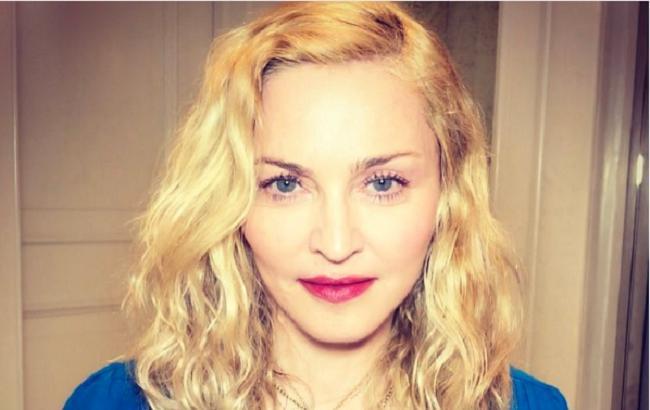 Мадонна показала, як вона виглядала в 16 років