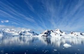 Фото: Антарктида (pixabay.com/ru/users/jcrane)
