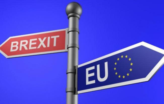 Фото: глава Європарламенту заявив, що ще можна відмінити процедуру Brexit