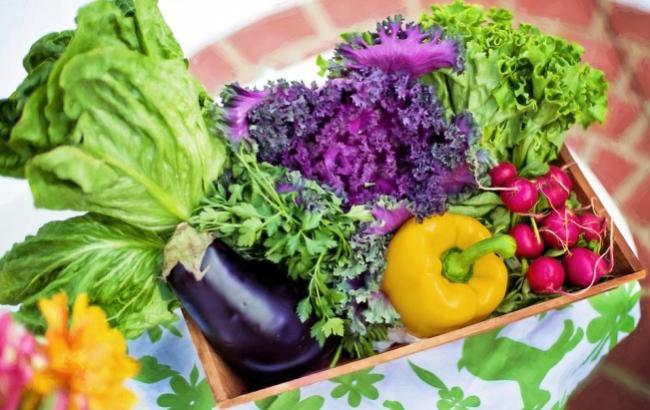 Фото: Овощи (pixabay.com/ru/users/jill111)