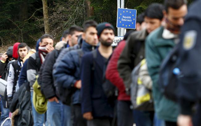 У Німеччині більшість потенційних терористів - турки, африканці та росіяни