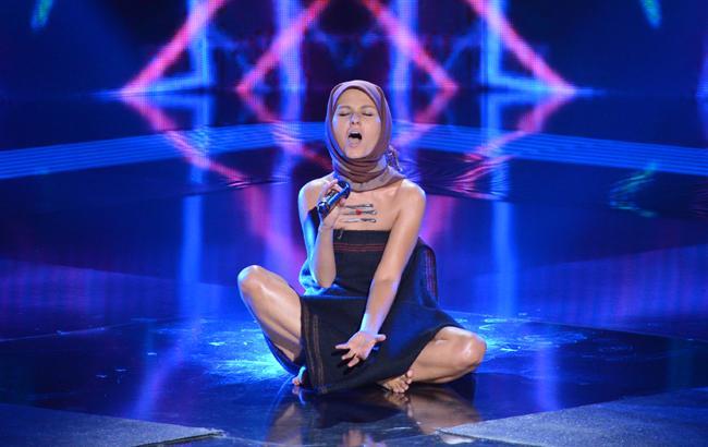 Katya Chilly розказала, як переживає другу хвилю популярності
