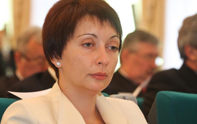 Лукаш звинувачують у присвоєнні 2,5 мільйонів гривень