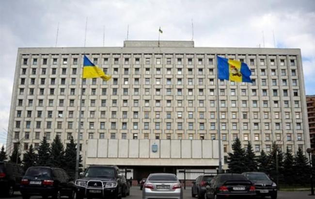 ЦИК опубликовал результаты первого тура выборов в Николаеве