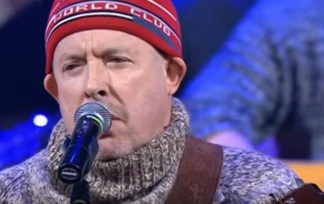 В столице сорвали концерт лидера Машины времени Андрея Макаревича