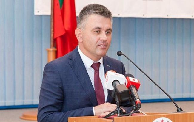 Непризнанное Приднестровье не готово обсуждать свой статус в составе Молдовы