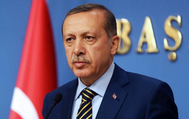 Президент Турции: отношение Российской Федерации  кАсаду изменилось