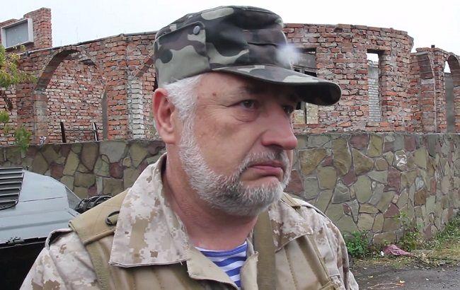 Порошенко сьогодні представить нового голову ДонОДА Жебрівського, - джерело