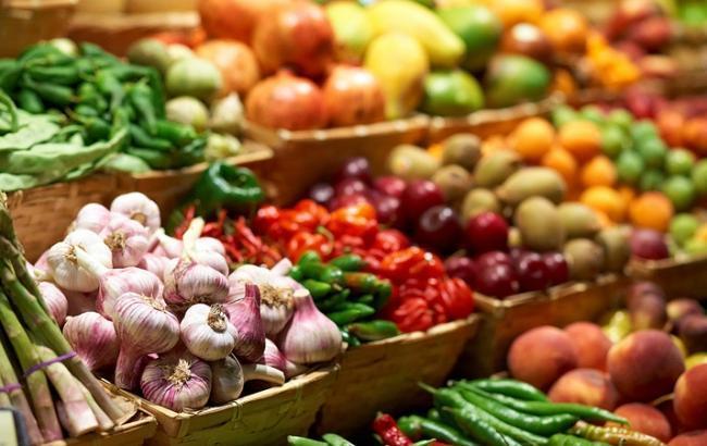 Фото: в Украине в октябре несколько снизились цены
