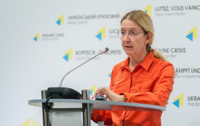 ВМинздраве просят Кабмин прекратить поставки лекарств изРоссии