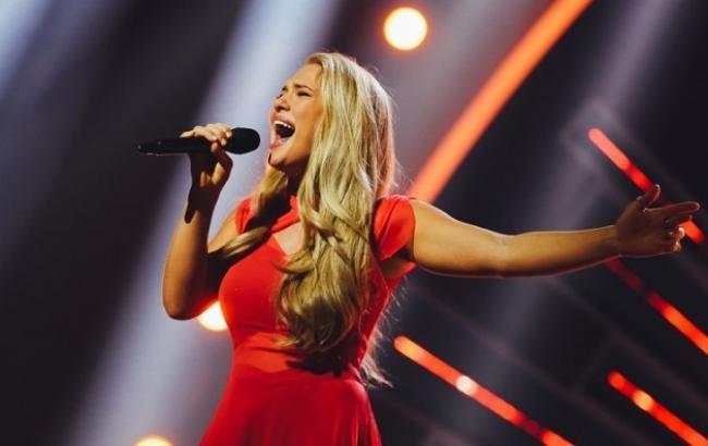Фото: Anja (eurovisionworld.com)