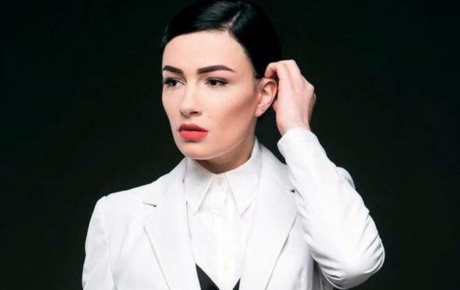 Анастасия Приходько показала, как она выглядит без макияжа