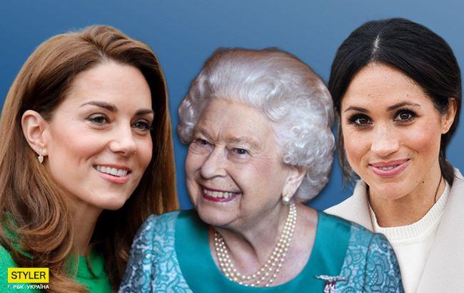 Точно не Маркл: редактор Vogue озвучив ім'я найстильнішої дами у королівській родині