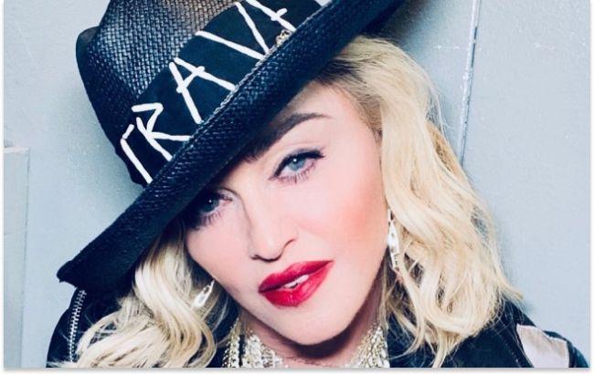 Евровидение 2019: Мадонна сообщила неприятную новость