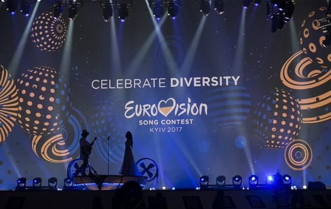 Фото: Евровидение 2017 (eurovision.ua)