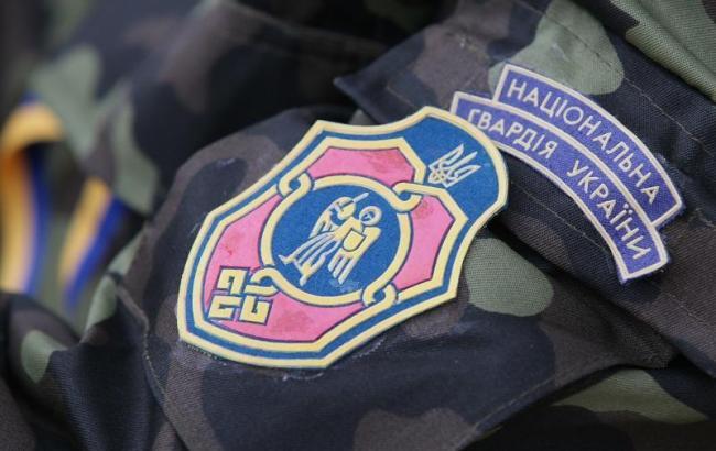 Фото: в Запорожье правоохранители задержали троих провокаторов