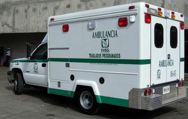 Как минимум 14 человек стали жертвами взрыва склада спиротехникой вМексике