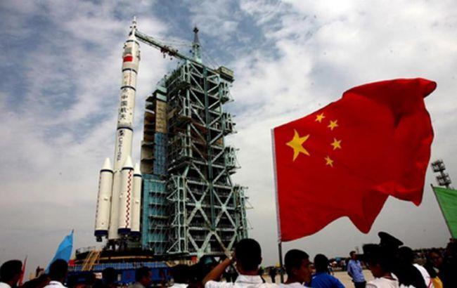 Ракеты обновленного типа испытали вКитайской народной республике