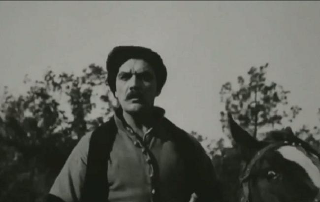 Відбувся показ українського фільму про козаків, який заборонили в СРСР