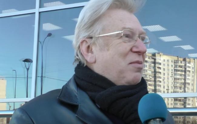 Російський історик повідомив, що Путін винен у війні в Україні