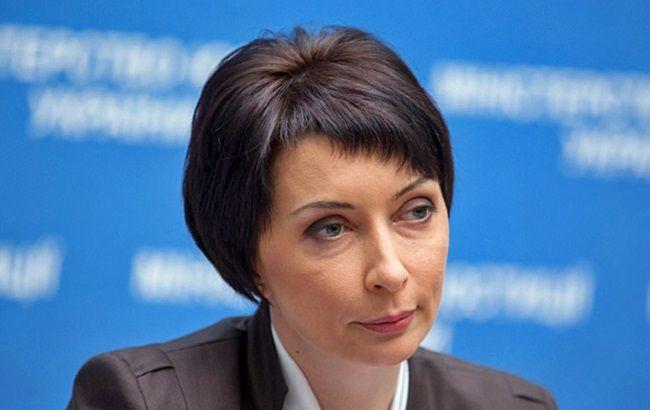 Екс-міністр Лукаш може виявитися причетною до злочинів Януковича