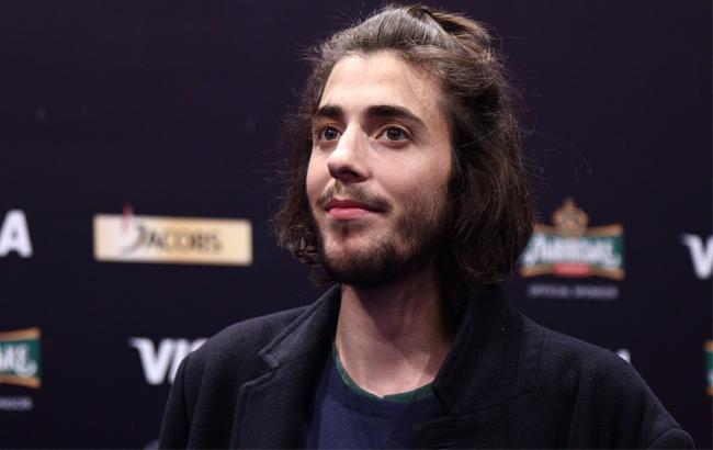 Джамала емоційно прокоментувала перемогу Португалії на Євробаченні 2017