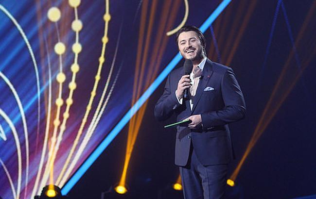 Притула несподівано зізнався, за кого голосував на Євробаченні 2017