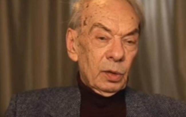 Алексей Баталлов (Скриншот/YouTube/Интересные Факты)