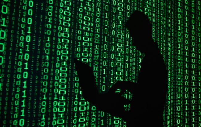 Фото: атаки хакерів