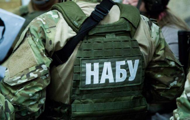 Фото: в НАБУ расследуют ДТП с участием своего сотрудника