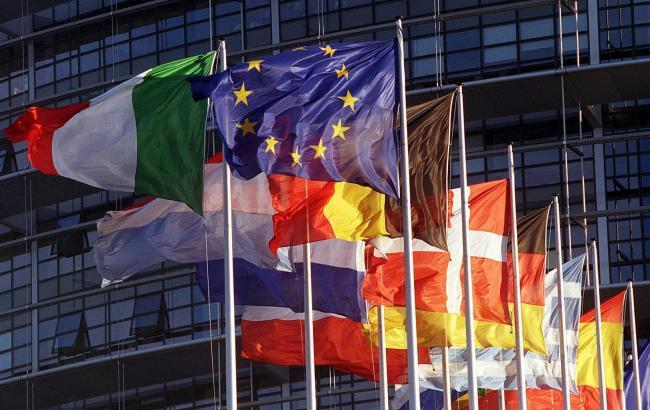 Фото: у Єврокомісії нагадали Польщі, Угорщині та Автрії про необхідність приймання біженців