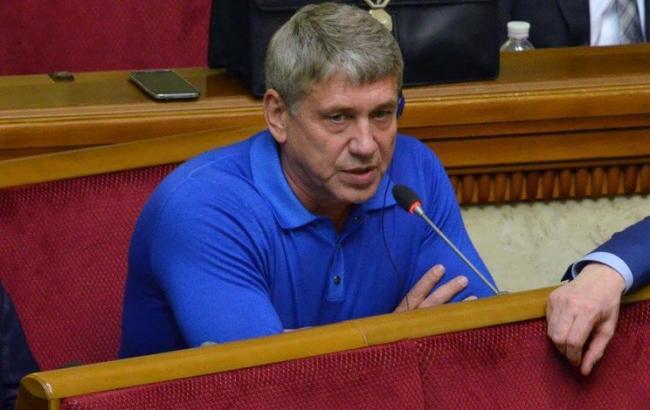 Украина будет проверять уголь изоккупированного Донбасса по«химическим отпечаткам»