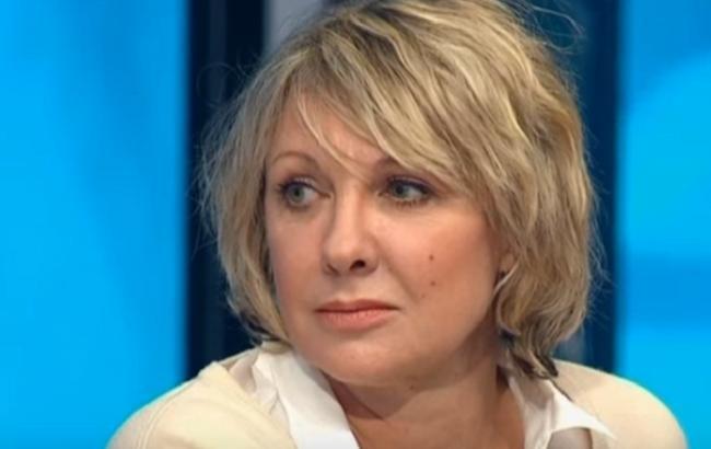 Елена Яковлева (Кадр из видео youtube.com/НТВ)