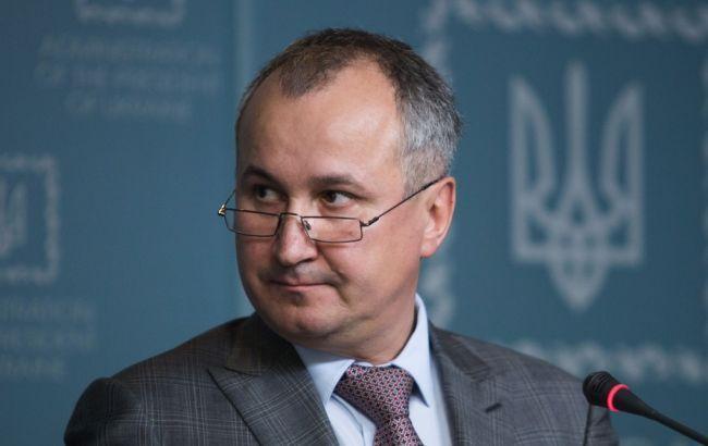 Руководитель СБУ пообещал после отставки взять автомат ивернуться вДонбасс